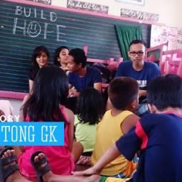 Ang Aking Kwentong GK