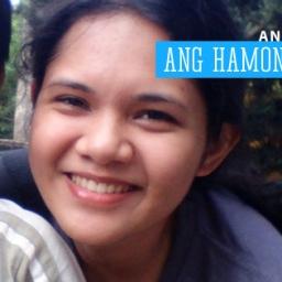 Ang Hamon Kong Tinanggap