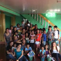 Finding Purpose Through Volunteering