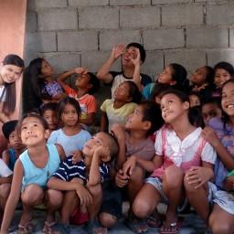 Volunteerism: Who we are as Filipinos
