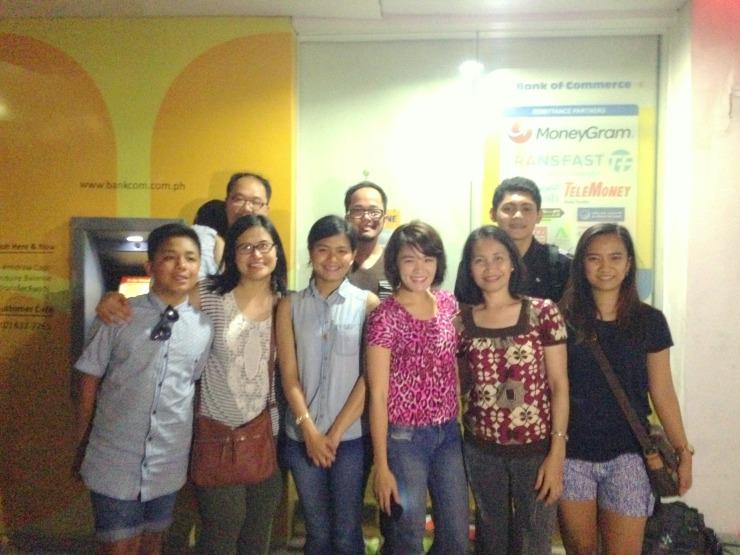 KMU Volunteers