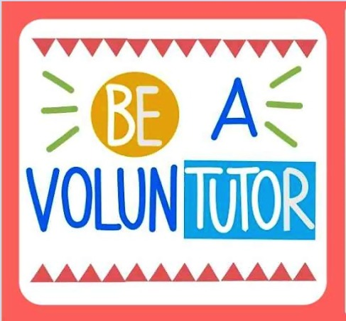 Be a voluntutor