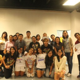 iVolunteer PH conducts Disaster Preparedness Community Meetup