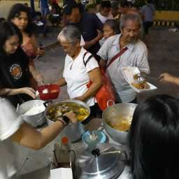 The Perfect Sopas: Ang Karinderia ni Mang Urot