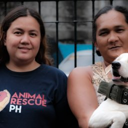 "Animal Rescue PH: ""We Are an Independent Solo Rescuer"""