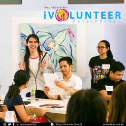"iVolunteer to Non-profits: ""Look Back at Your Own Journey"""