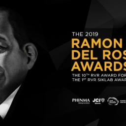 JB Tan of iVolunteer Philippines Receives First Ever RVR Siklab Awards