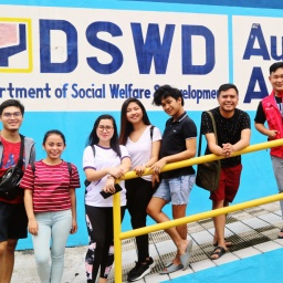 iVolunteer Stories: DSWD Relief Operations