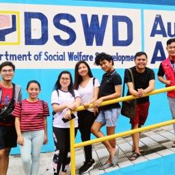 iVolunteer Stories: DSWD Relief Operations