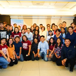 CBTL and Project Pearls Take Top Honors in iVolunteer's 2020 Partners' Appreciation Night